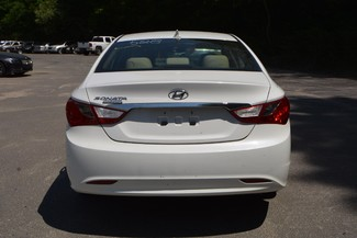2011 Hyundai Sonata GLS Naugatuck, Connecticut 3