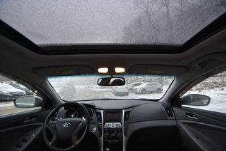 2011 Hyundai Sonata SE Naugatuck, Connecticut 11