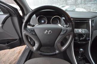 2011 Hyundai Sonata SE Naugatuck, Connecticut 12