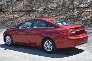 2011 Hyundai Sonata Naugatuck, Connecticut 2