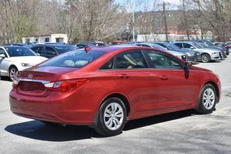 2011 Hyundai Sonata Naugatuck, Connecticut 4