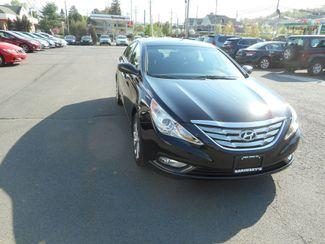 2011 Hyundai Sonata SE New Windsor, New York 12