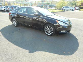 2011 Hyundai Sonata SE New Windsor, New York 1