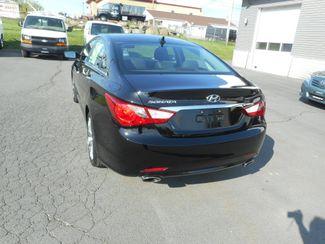 2011 Hyundai Sonata SE New Windsor, New York 5