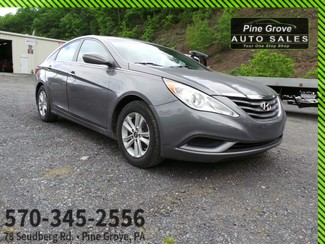 2011 Hyundai Sonata GLS | Pine Grove, PA | Pine Grove Auto Sales in Pine Grove