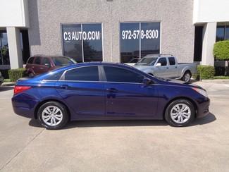 2011 Hyundai Sonata GLS in Plano Texas