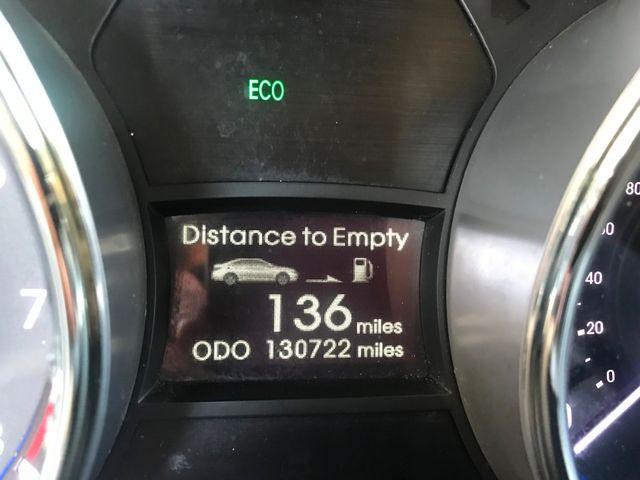 2011 Hyundai Sonata SE Plano, Texas 9