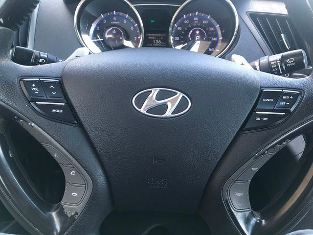2011 Hyundai Sonata SE Plano, Texas 10