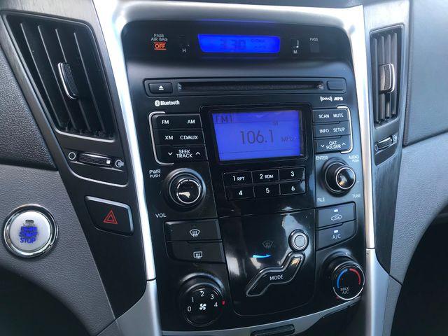2011 Hyundai Sonata SE Plano, Texas 11