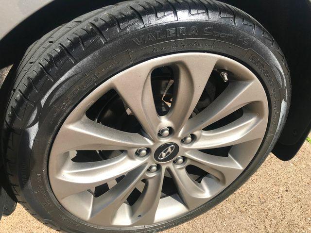 2011 Hyundai Sonata SE Plano, Texas 19