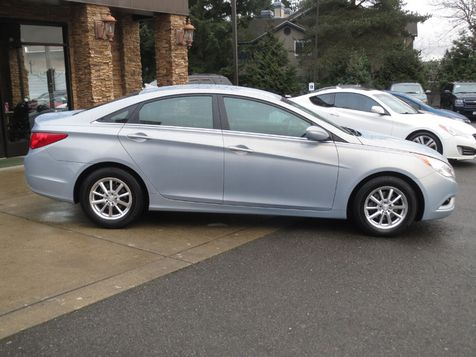 2011 Hyundai Sonata GLS in Puyallup, Washington