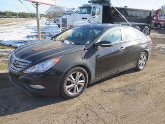 2011 Hyundai Sonata Ltd Ravenna, MI 1