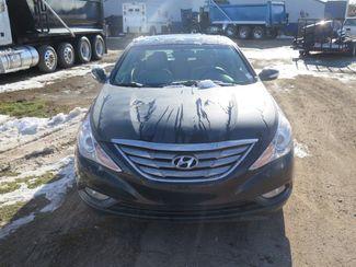 2011 Hyundai Sonata Ltd Ravenna, MI 2