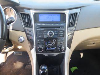 2011 Hyundai Sonata Ltd Ravenna, MI 10