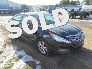 2011 Hyundai Sonata Ltd Ravenna, MI