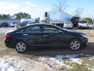 2011 Hyundai Sonata Ltd Ravenna, MI 3