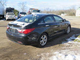 2011 Hyundai Sonata Ltd Ravenna, MI 4