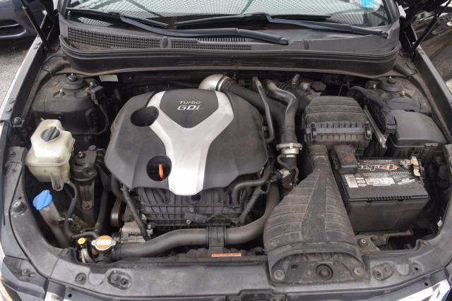 2011 Hyundai Sonata 4dr Sdn 2.0L Auto Richmond Hill, New York 18