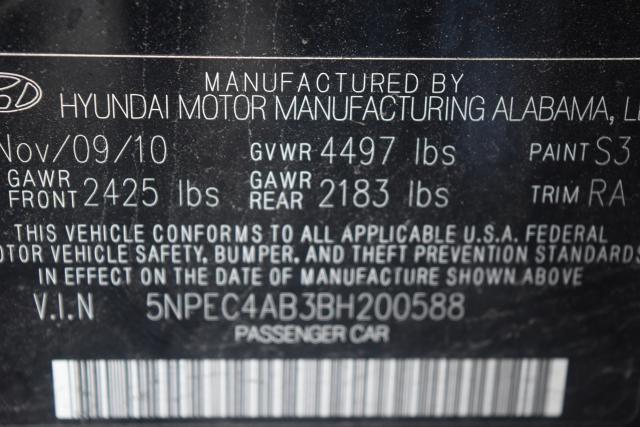2011 Hyundai Sonata 4dr Sdn 2.0L Auto Richmond Hill, New York 19