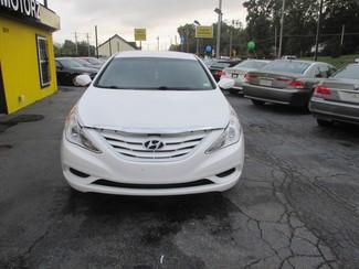 2011 Hyundai Sonata GLS Saint Ann, MO