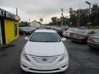 2011 Hyundai Sonata GLS Saint Ann, MO 1