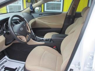 2011 Hyundai Sonata GLS Saint Ann, MO 11