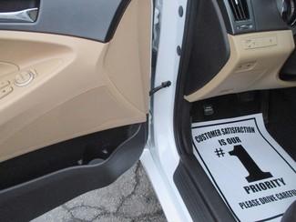 2011 Hyundai Sonata GLS Saint Ann, MO 12