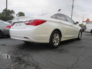 2011 Hyundai Sonata GLS Saint Ann, MO 4