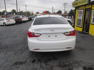 2011 Hyundai Sonata GLS Saint Ann, MO 5