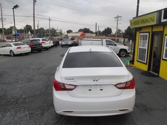 2011 Hyundai Sonata GLS Saint Ann, MO 6