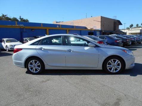 2011 Hyundai Sonata SE | Santa Ana, California | Santa Ana Auto Center in Santa Ana, California