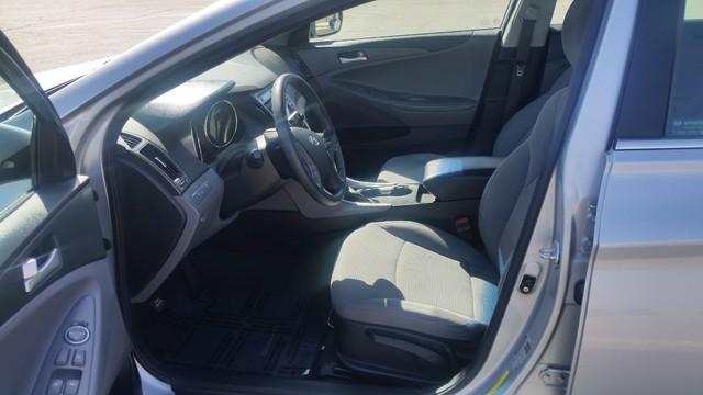 2011 Hyundai Sonata GLS St. George, UT 12