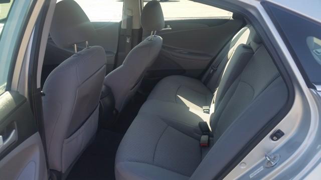 2011 Hyundai Sonata GLS St. George, UT 13