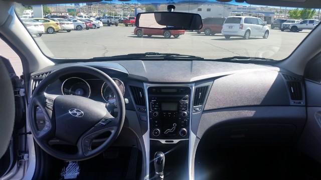 2011 Hyundai Sonata GLS St. George, UT 14