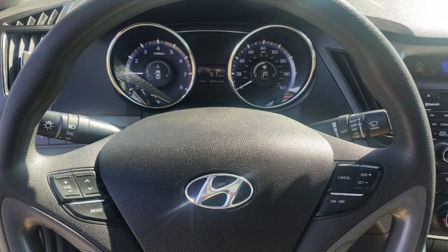 2011 Hyundai Sonata GLS St. George, UT 15