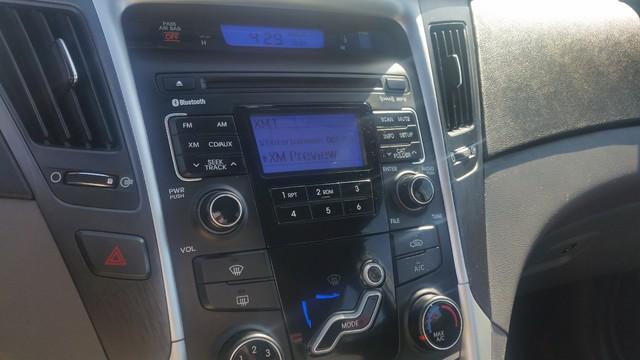 2011 Hyundai Sonata GLS St. George, UT 17