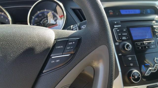 2011 Hyundai Sonata GLS St. George, UT 26