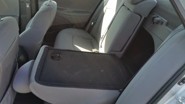 2011 Hyundai Sonata GLS St. George, UT 30