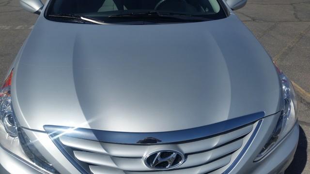 2011 Hyundai Sonata GLS St. George, UT 9