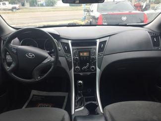 2011 Hyundai Sonata GLS  city FL  Seth Lee Corp  in Tavares, FL