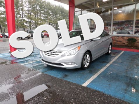 2011 Hyundai Sonata Ltd in WATERBURY, CT