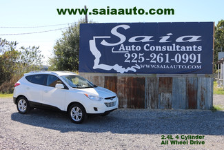 2011 Hyundai Tucson GLS AWD 4DR SUV NO FLOOD TWO OWNER CLEAN CAR FAX | Baton Rouge , Louisiana | Saia Auto Consultants LLC-[ 2 ]