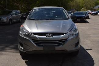 2011 Hyundai Tucson GL Naugatuck, Connecticut 7