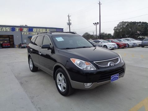 2011 Hyundai Veracruz GLS in Houston