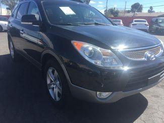 2011 Hyundai Veracruz Limited AUTOWORLD (702) 452-8488 Las Vegas, Nevada 1