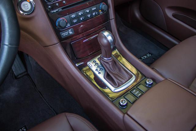2011 Infiniti EX35 Journey - 56K MILES - NAVI- HTD STS Reseda, CA 33