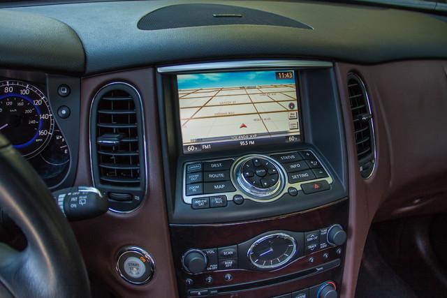 2011 Infiniti EX35 Journey - 56K MILES - NAVI- HTD STS Reseda, CA 23