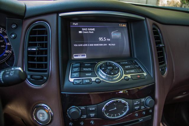 2011 Infiniti EX35 Journey - 56K MILES - NAVI- HTD STS Reseda, CA 30