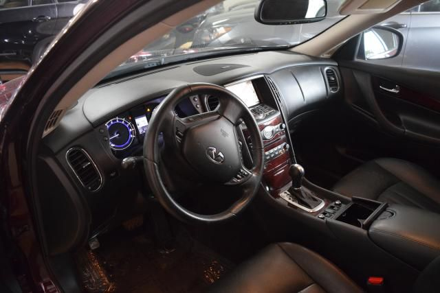2011 Infiniti EX35 Journey Richmond Hill, New York 13