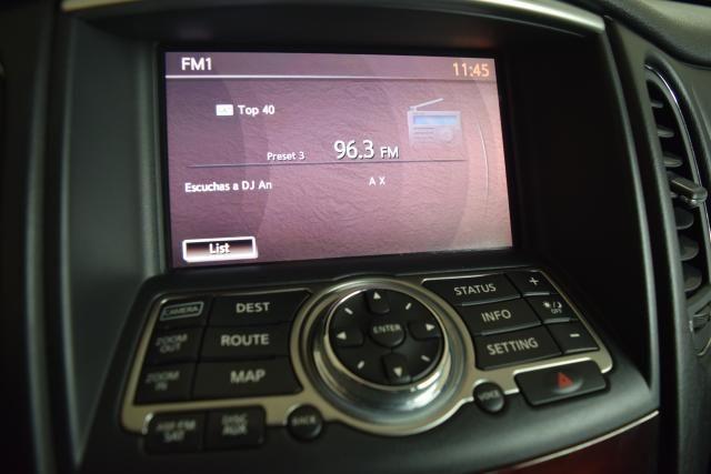 2011 Infiniti EX35 Journey Richmond Hill, New York 16